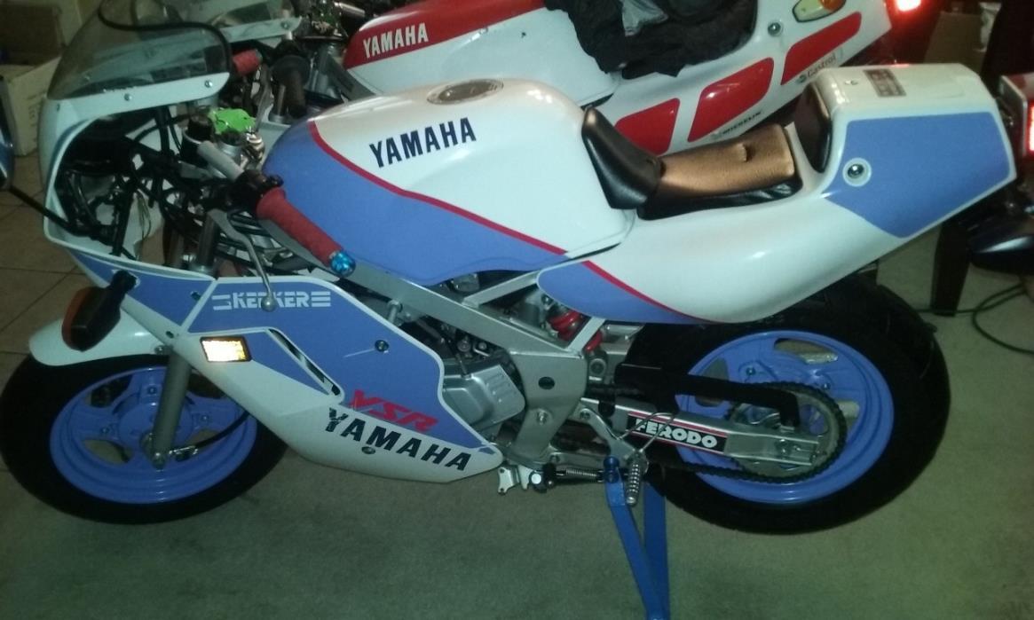 2002 Yamaha XVS1100