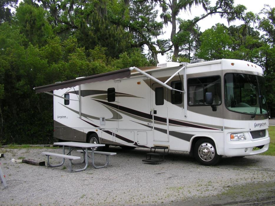 2008 Forest River GEORGETOWN 340TSSE