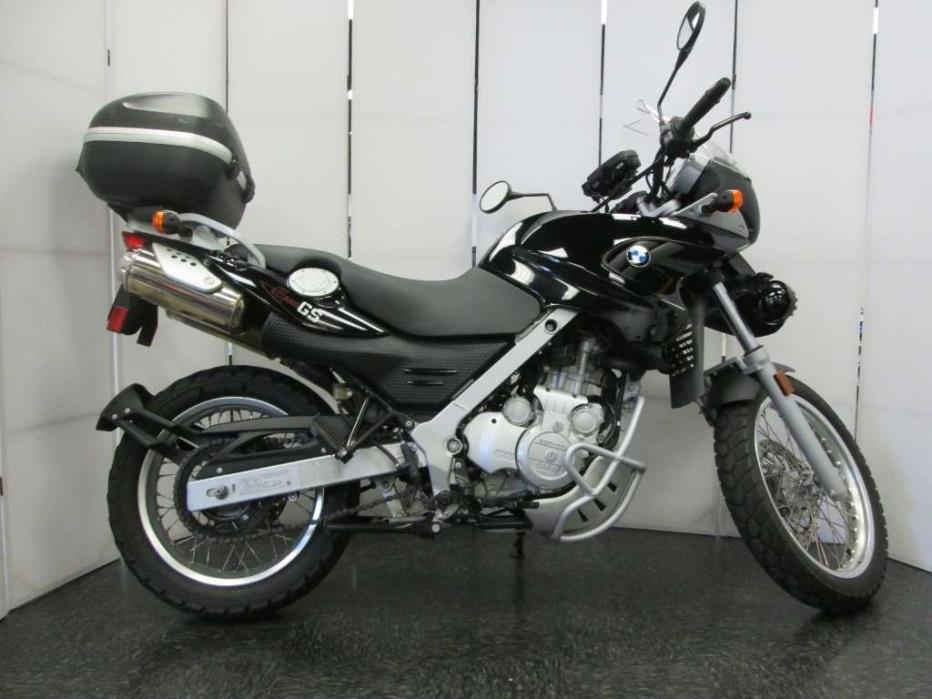 Bmw F 650 Gs Motorcycles For Sale In New Jersey