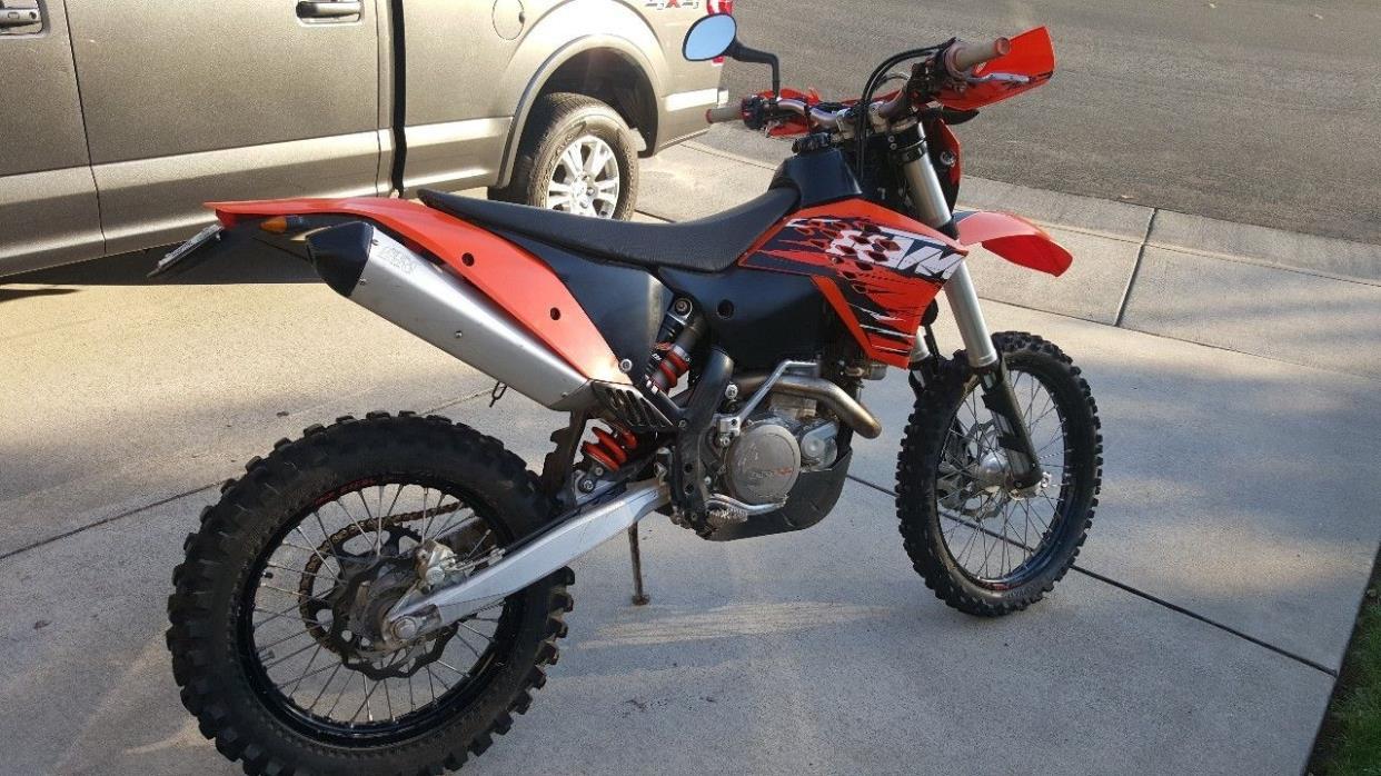2010 ktm duke 690 motorcycles for sale