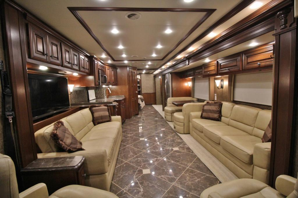 2013 Newmar Dutch Star 4018, 2