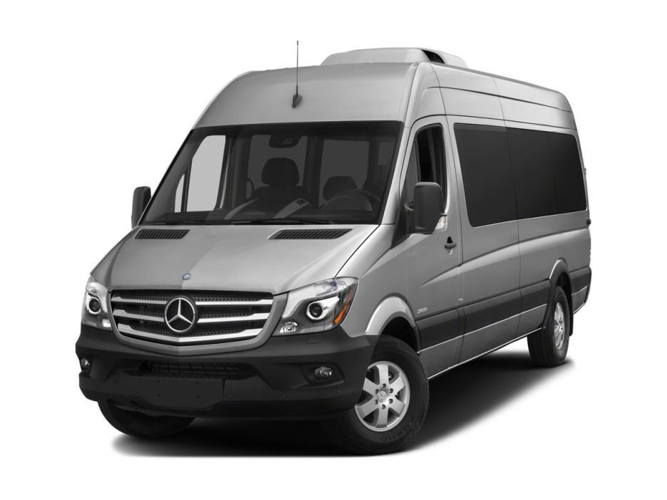 Passenger Van For Sale In Ohio