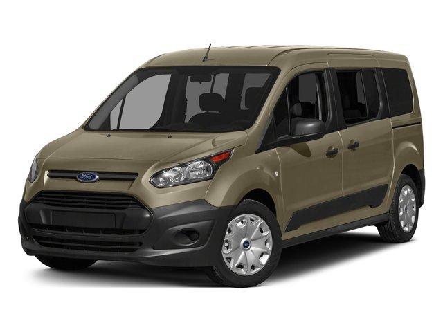 2015 Ford Transit Connect Wagon  Passenger Van
