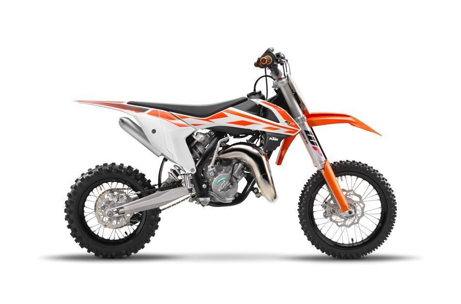 2014 KTM SX 65