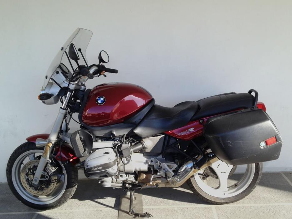1996 bmw r850r vehicles for sale. Black Bedroom Furniture Sets. Home Design Ideas