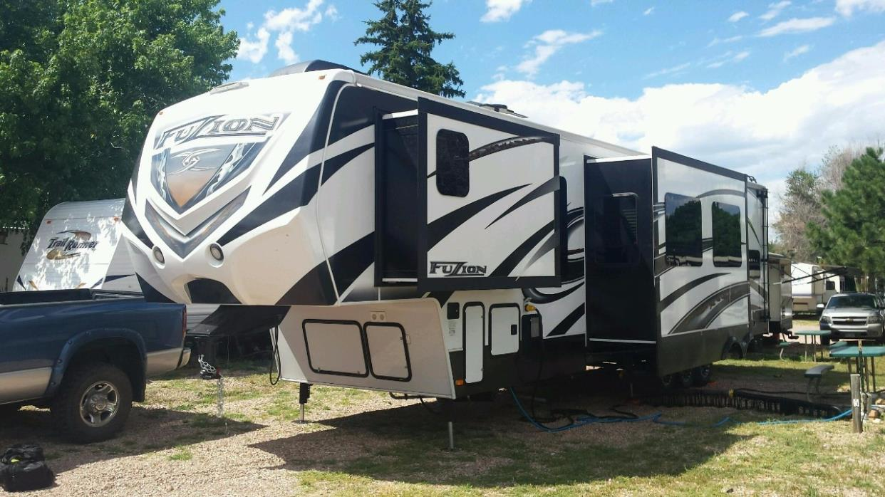 Toy Haulers For Sale In Montana