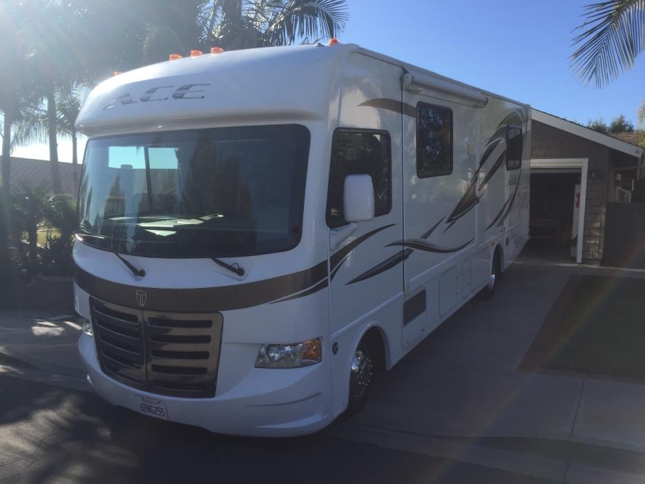 Thor Motor Coach Rvs For Sale In Carlsbad California