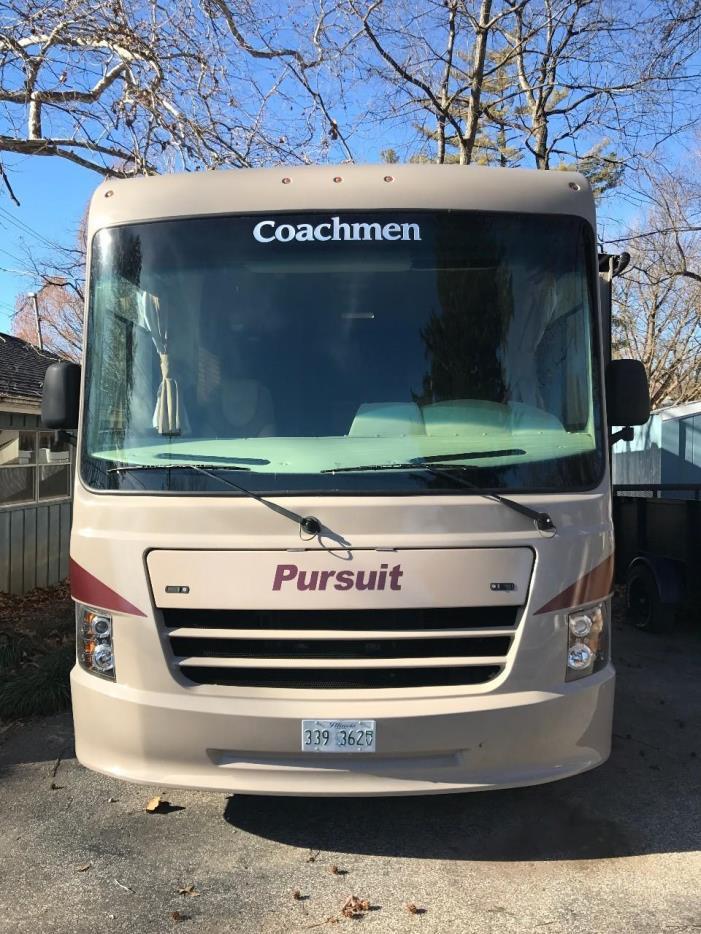 2015 Coachmen PURSUIT 33BH