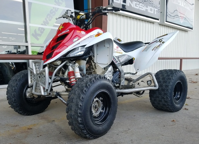Yamaha RAPTOR ATVs for Sale in houston Texas  :: votevotent gq