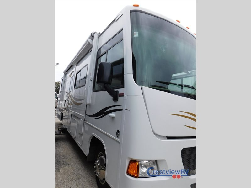 2011 Winnebago Vista 30W