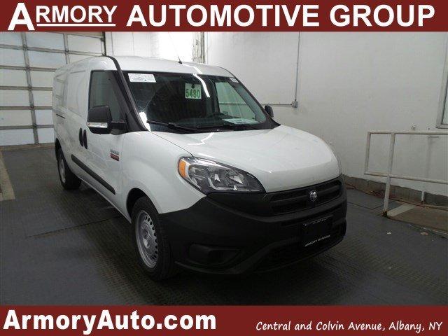 2017 Ram Promaster City Wagon Passenger Van