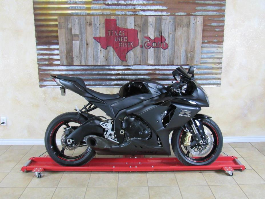 suzuki gsx r motorcycles for sale in killeen texas. Black Bedroom Furniture Sets. Home Design Ideas
