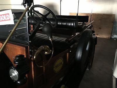 1916 Ford Model T Base 1916 Ford Model T Base 2.9L