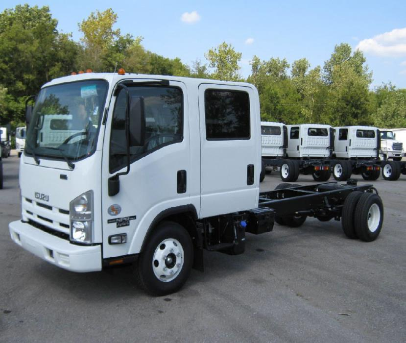 Cab Chassis For Sale In Tennessee