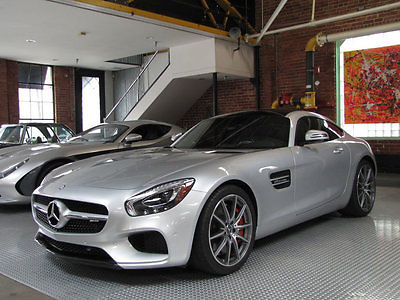 2016 Mercedes-Benz AMG GT Mercedes-AMG GT S 2dr Coupe MSRP $146,930 Extra Extra Clean Save $$$$$$$$$$$$$