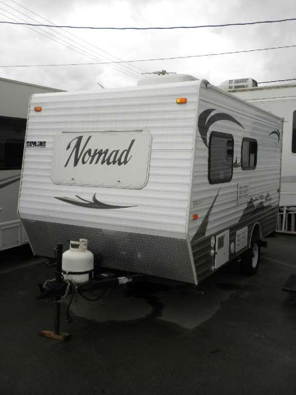 2012 Skyline Nomad 140