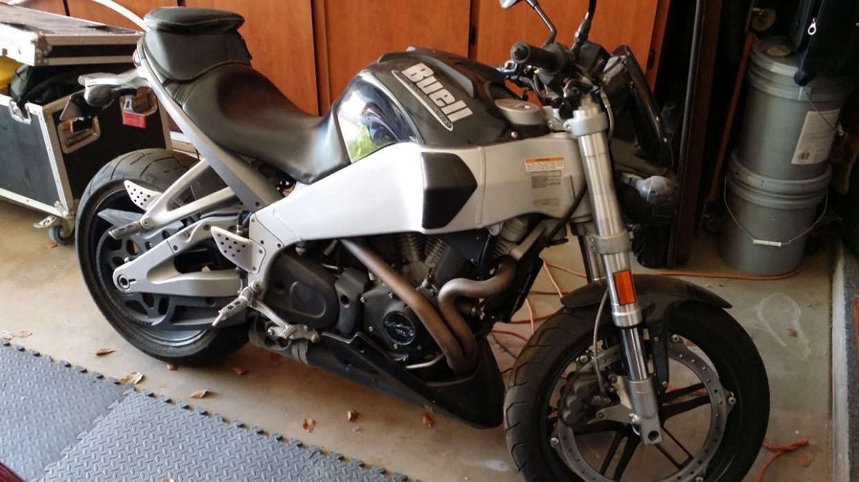 2006 Buell LIGHTNING CITYX XB9SX
