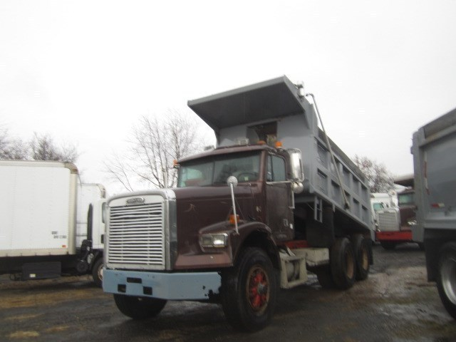 1996 Freightliner Fld12064sd  Dump Truck