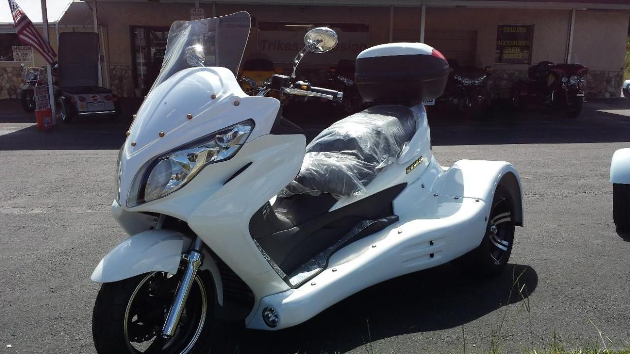 Icebear Trike Motorcycles for sale
