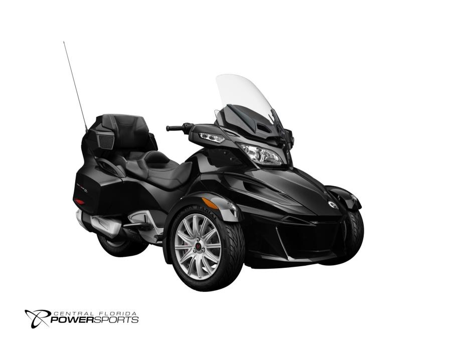 can am spyder motorcycles for sale in kissimmee florida. Black Bedroom Furniture Sets. Home Design Ideas