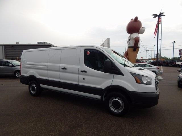 2016 Ford Transit-250 Cargo Van