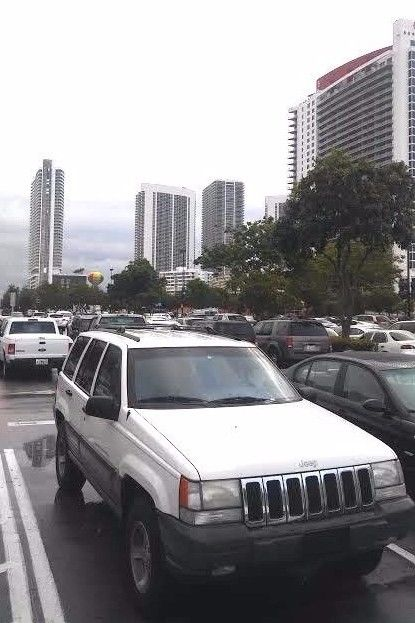 1996 Jeep Cherokee GRAND CHEROKEE LAREDO 1996 JEEP CHEROKEE LAREDO 55K SUPER LOW ORIGINAL MILES