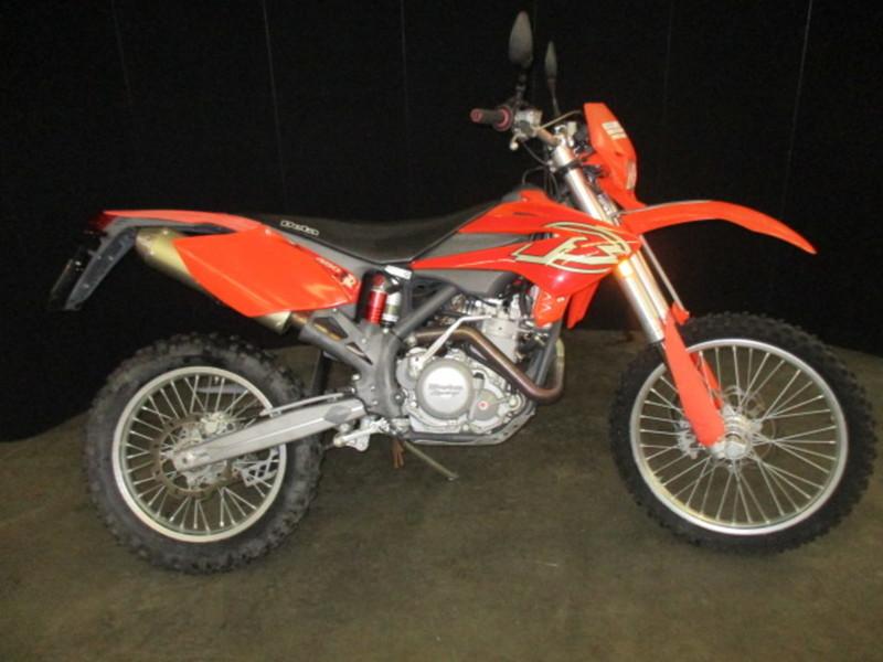 2005 Beta RR450RT