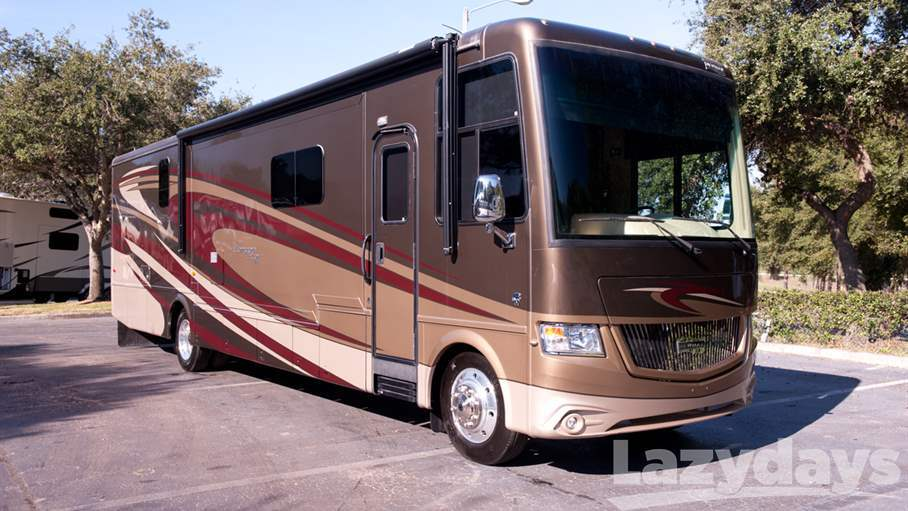 2015 Newmar Canyon Star 3914