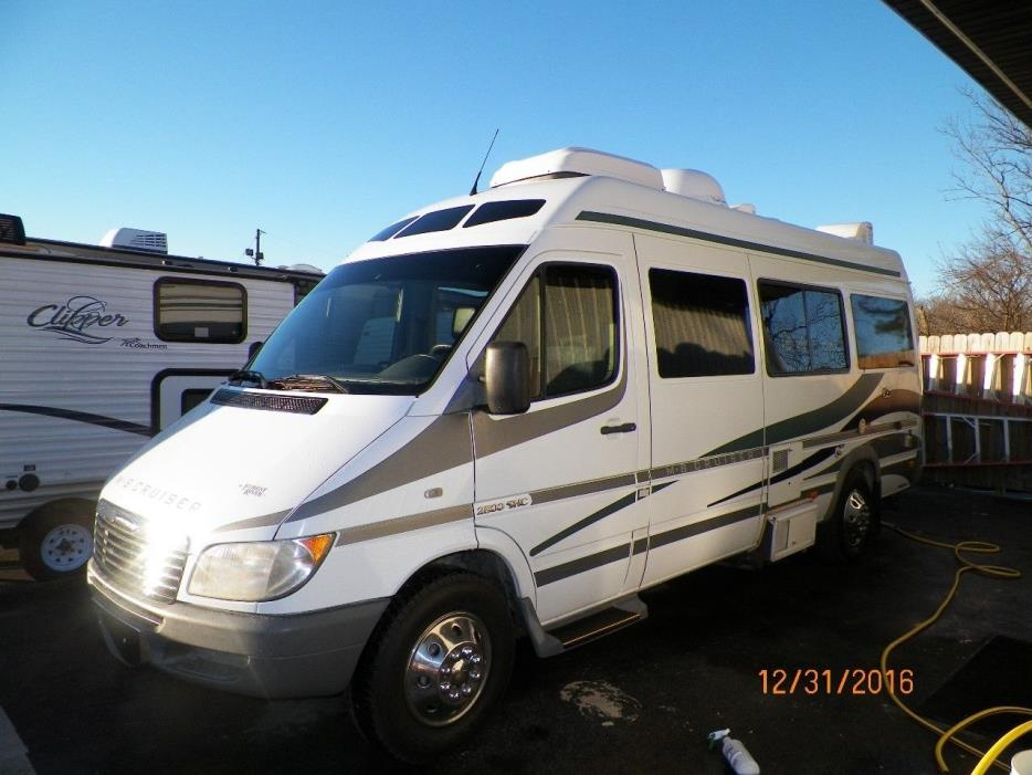 Forest River Mb Cruiser 222 Rvs For Sale