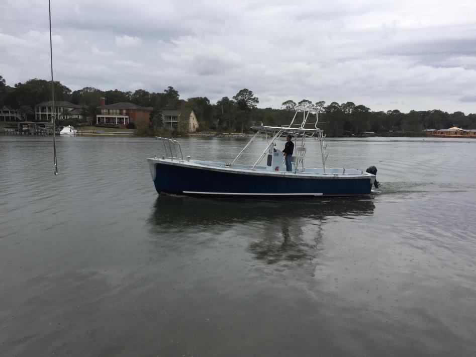 Willard Boats For Sale