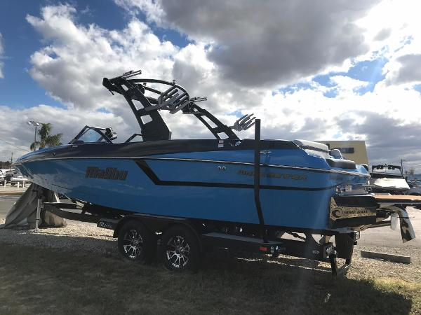 Malibu 24 Mxz Boats For Sale In Clermont Florida