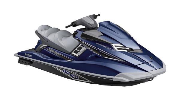 2013 Yamaha FX SHO Cruiser