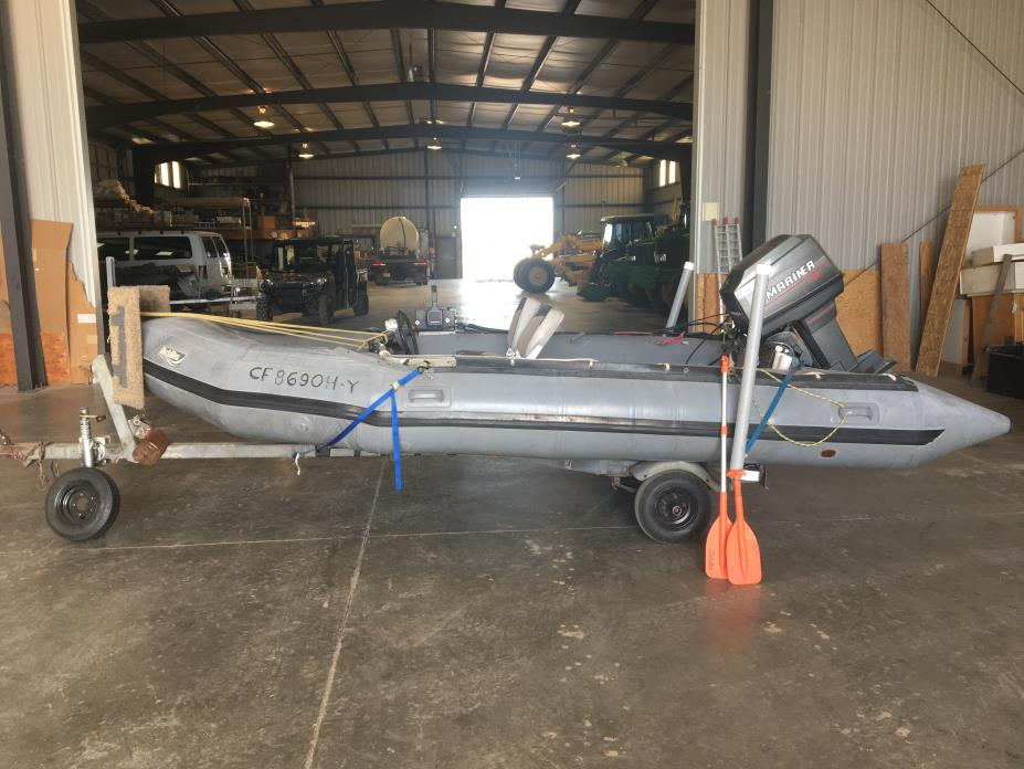 Achilles Inflatable Boats for sale