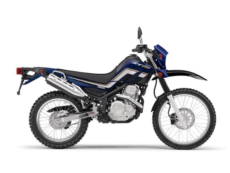 Yamaha xt motorcycles for sale in texas for Yamaha suzuki of texas