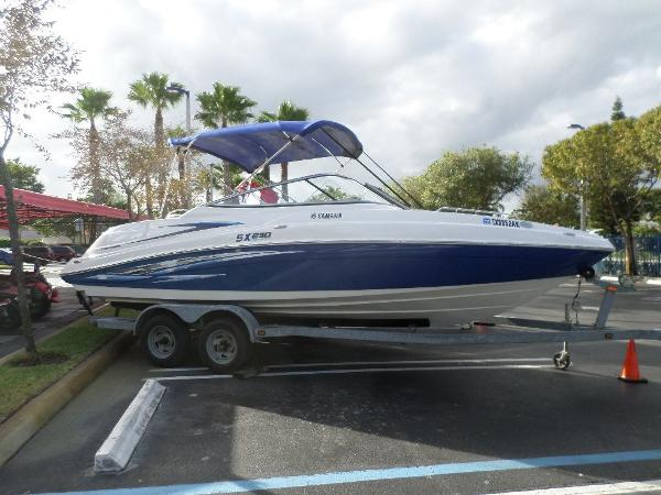 2007 Yamaha Sx230 Boats for sale