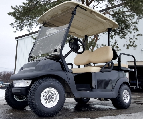 Club Car motorcycles for sale in Illinois
