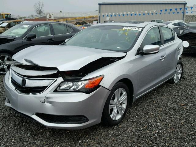 2013 Acura ILX ILX 20 2013 ACURA ILX 20 + VERY CLEAN + LOADED + SALVAGE REPAIRABLE