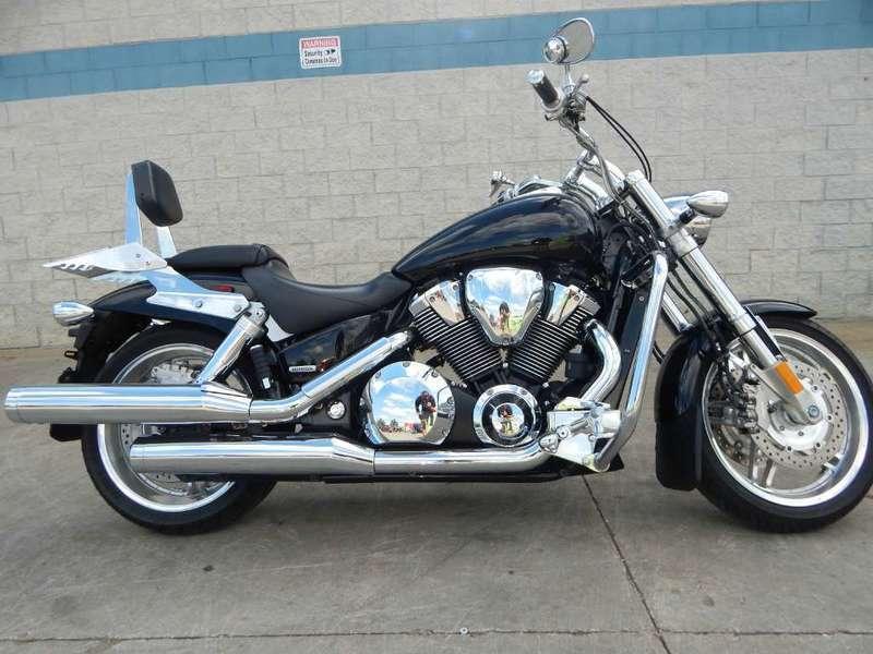 honda vtx 1800 motorcycles for sale in wisconsin. Black Bedroom Furniture Sets. Home Design Ideas
