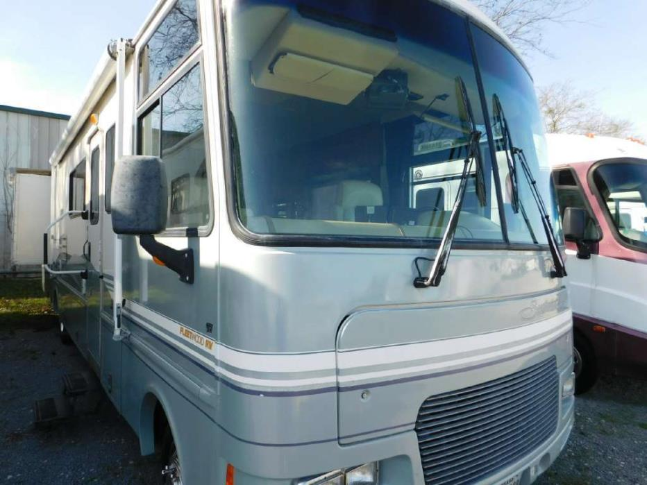 Fleetwood Southwind Rvs For Sale In Texas