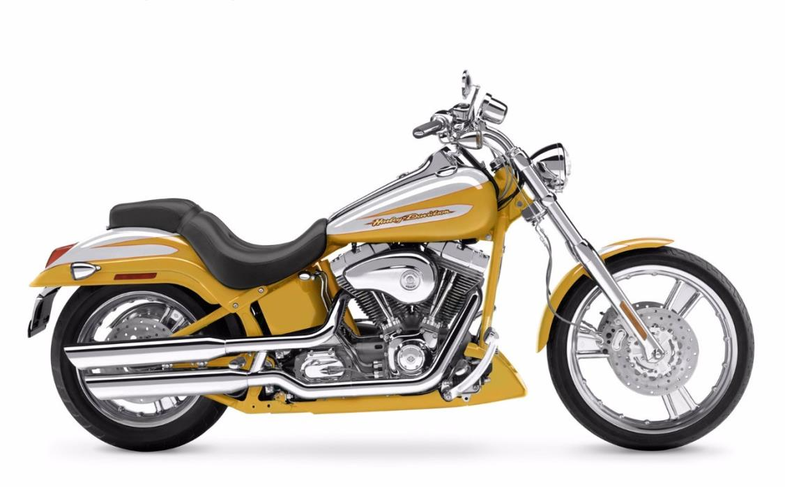 New Harley Davidson Softail Motorcycles For Sale Texas >> Harley Davidson Softail Deuce Cvo motorcycles for sale