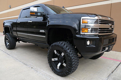 chevrolet silverado 2500 high country cars for sale. Black Bedroom Furniture Sets. Home Design Ideas