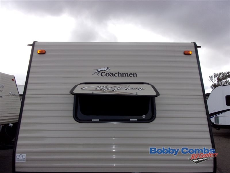 2017 Coachmen Rv Clipper Ultra-Lite 17BH
