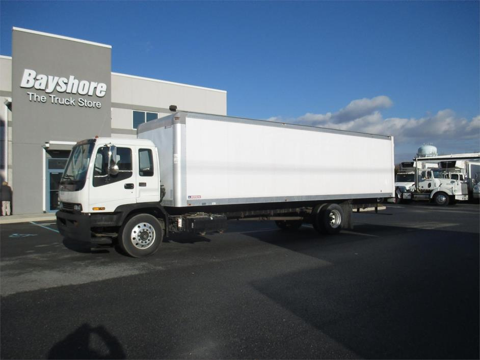 2009 Gmc Topkick C5500 Conventional - Day Cab