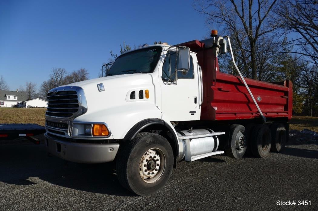 Dump Truck for sale in Lima Ohio