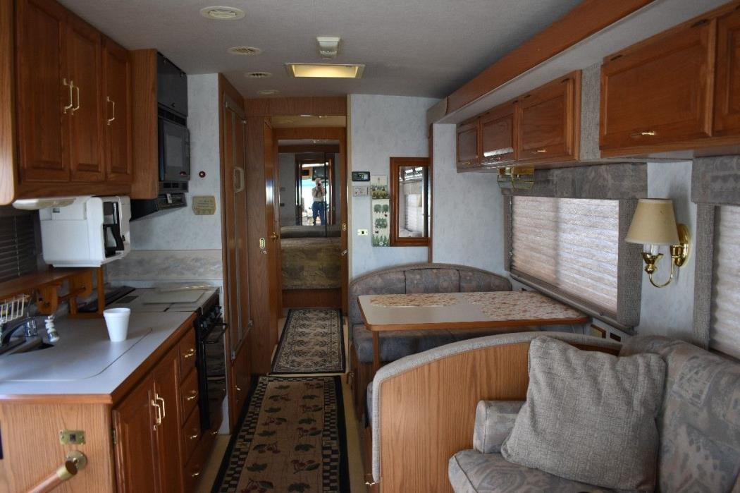Winnebago Adventurer 37g Rvs For Sale