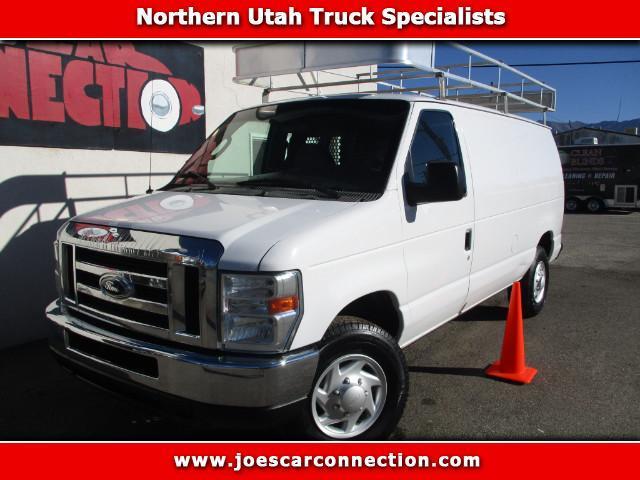 2008 Ford E-250 Cargo Van