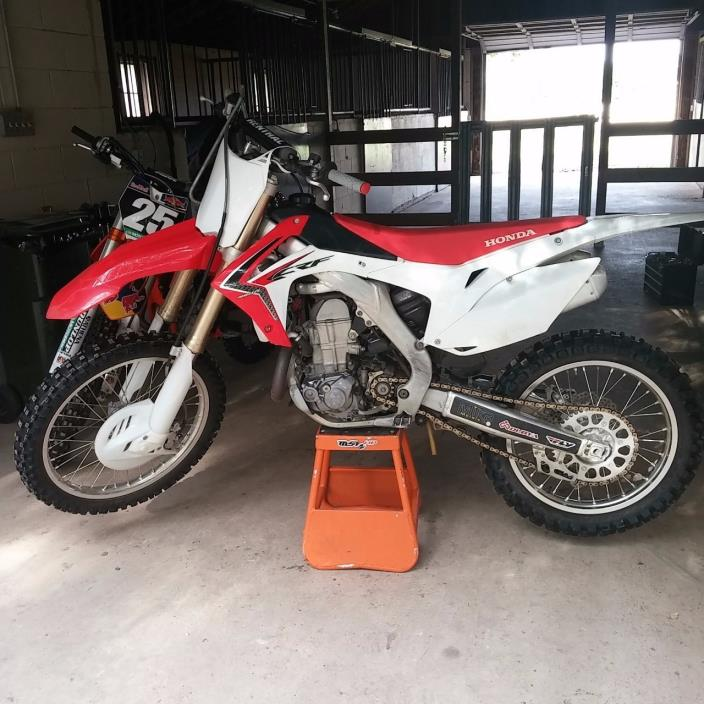 1978 Honda Cb 450 Motorcycles For Sale