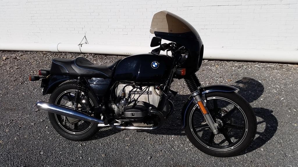1978 bmw motorcycles for sale. Black Bedroom Furniture Sets. Home Design Ideas