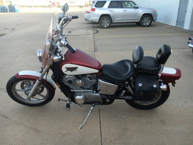 650 Honda Shadow Motorcycles for sale