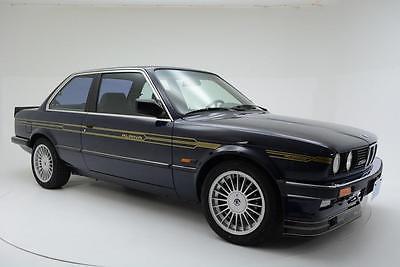 1985 BMW Alpina C1 1985 BMW Alpina C1 53,500 Miles Coupe 2.3 Manual